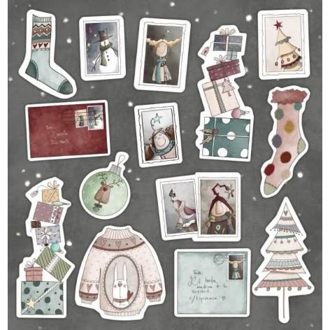 Una Navidad de Abrazos