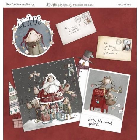 Una Navidad de Abrazos 6