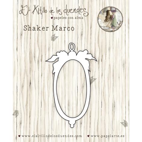Shaker Marco